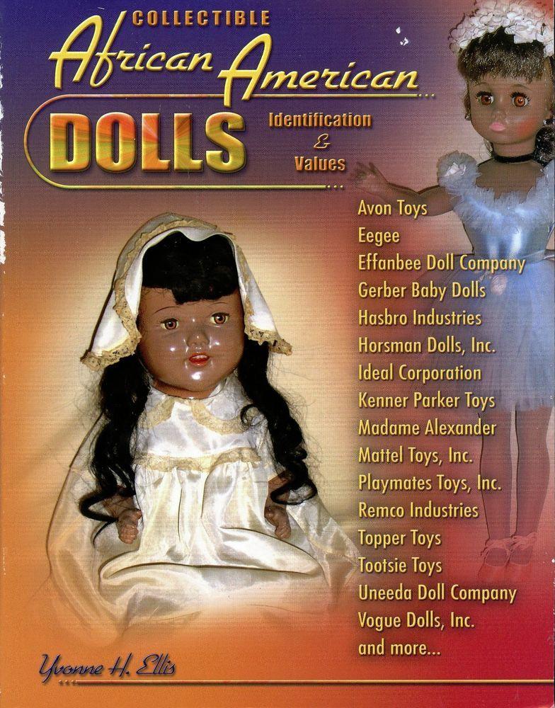 African American Dolls – Vogue Mattel Alexander Horsman Hasbro ...