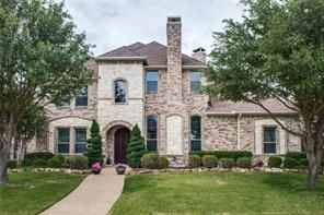 Raisey Real Estate   Homes for Sale in Christie Ranch Estates Frisco Tx