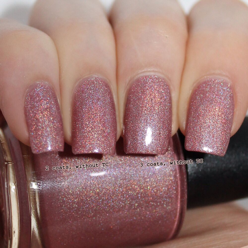 Rose\' la Vie from Fancy Gloss | Nails | Pinterest | Nail candy and ...