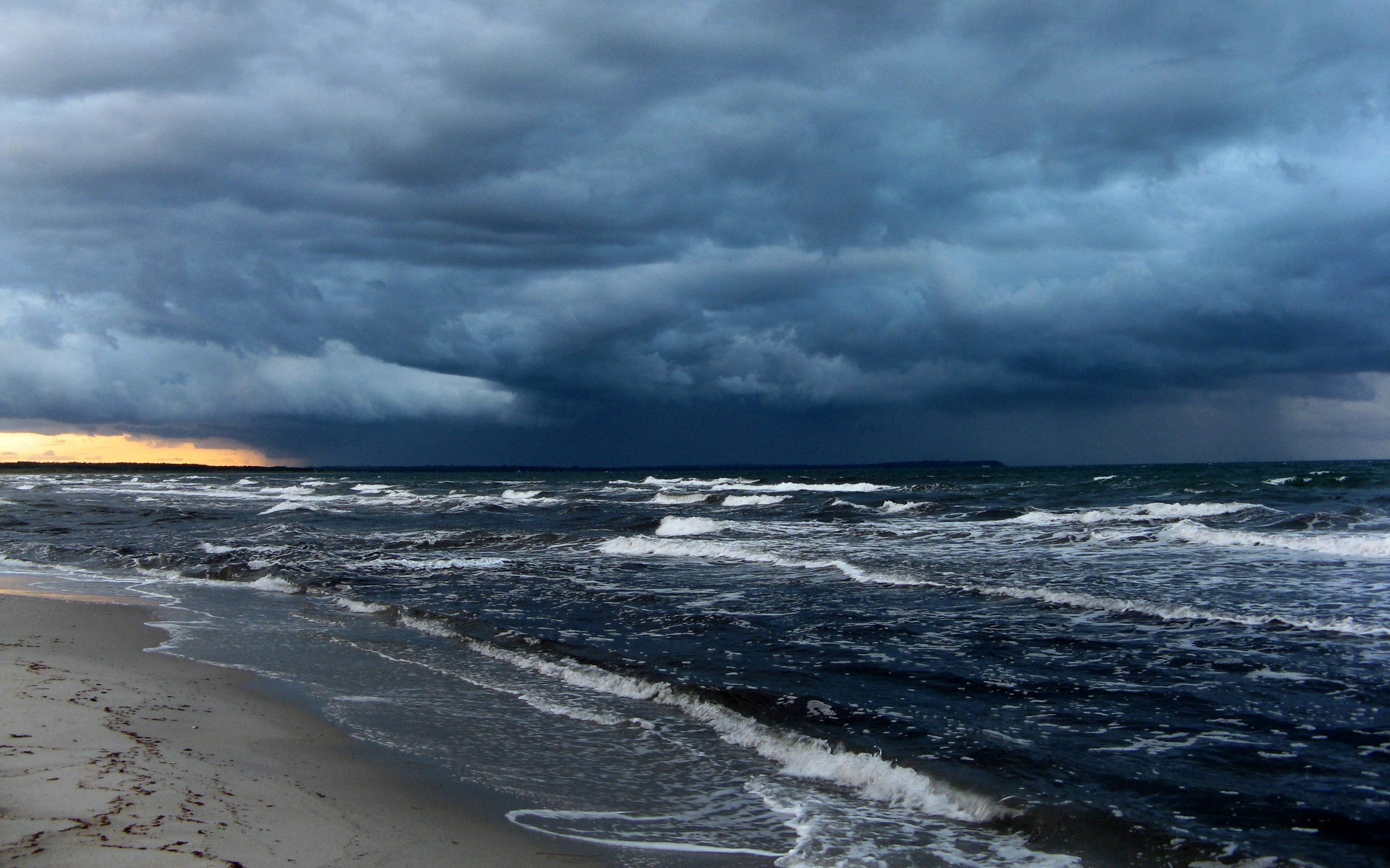 Beach And Ocean Storm: Ocean Storms Pictures Storm, Beach, Beautiful, Clouds