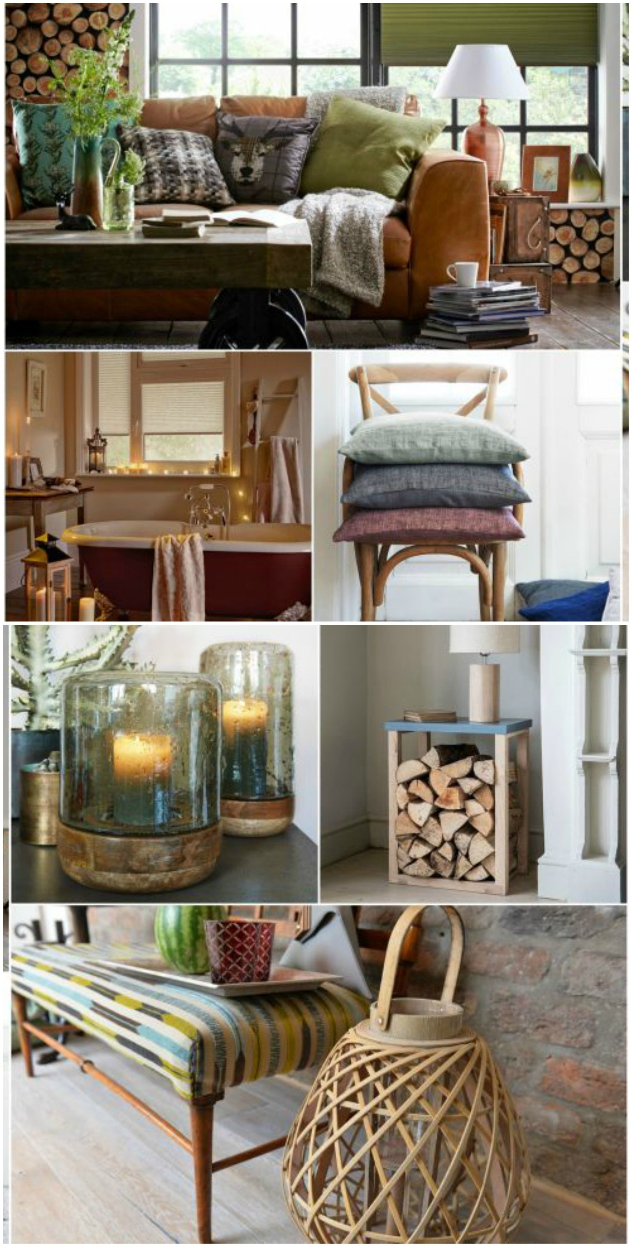 27 hygge inspired items for your home salon coin coin for Decoration hygge
