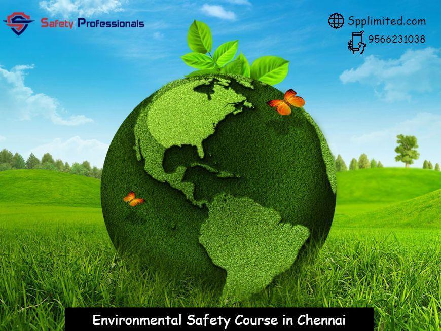Environmental Safety course - Safety courses - #courses # ...
