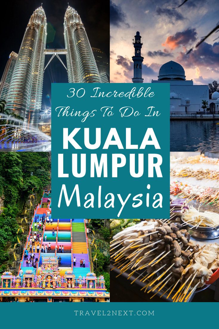 One good reason to visit in Kuala Lumpur is the accommodation is reasonably cheap, compared to many large cities and luxury accommodation is particularly good value.  #kl #kualalumpur #city #travel #malaysia #asia