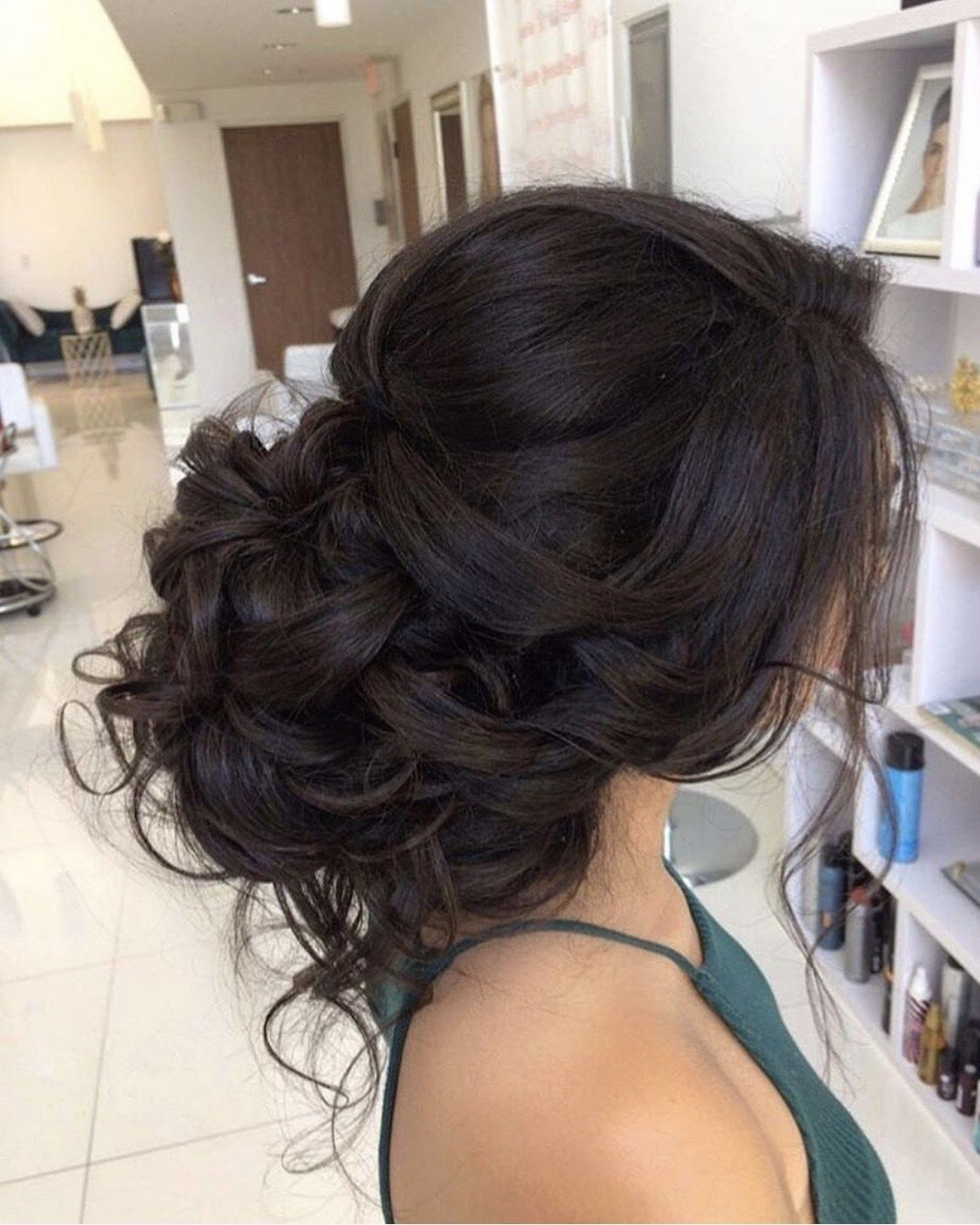 which trending haircut should you try next? | updos