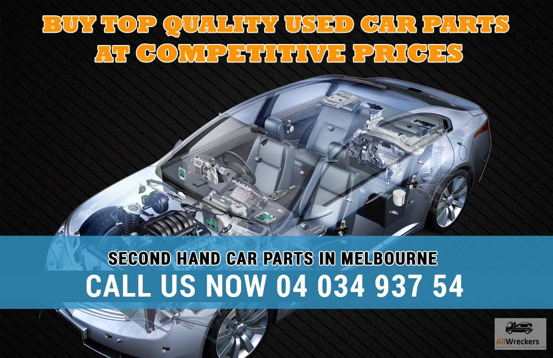 Get an access to the massive used auto parts inventory in