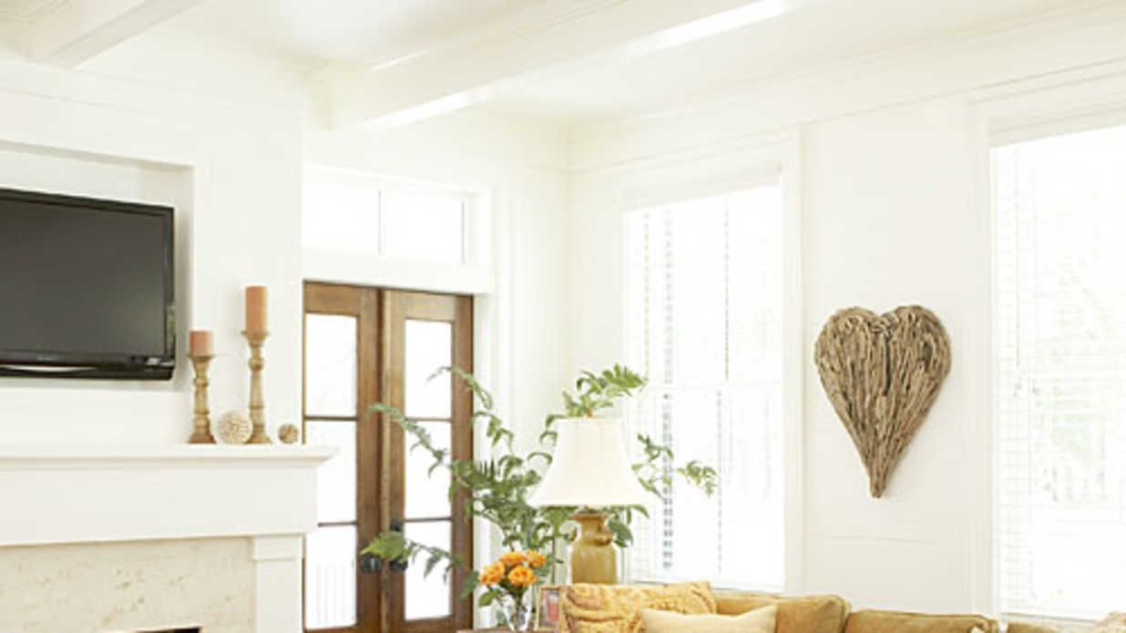 3 season porch window ideas  this living room has a please touch no fuss feel itus comfortable