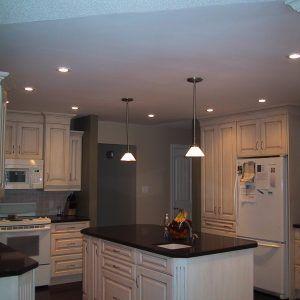 kitchen lighting ceiling spotlight - Spotlight Kitchen Lights