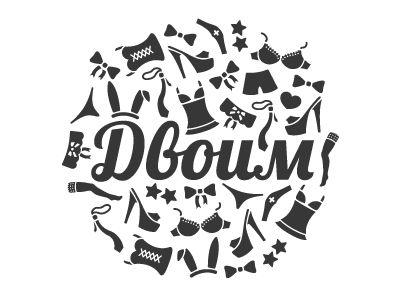 Logo inspiration - eigene Icons im Logo