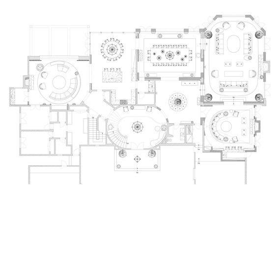 Beverly Hills Beverly Hills Mansion Floor Plan Floor Plans Luxury Floor Plans