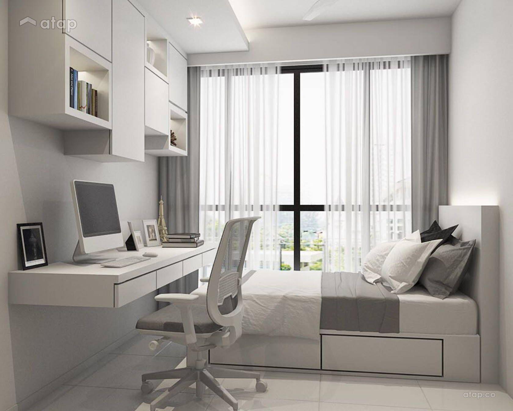 Minimalistic Bedroom Condominium Design Ideas Photos Malaysia Atap Co Condominium Interior Design Condominium Interior Condominium Design
