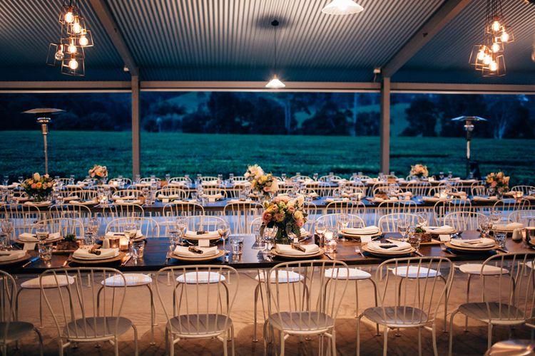 Camellia Weddings Madura Tea Estates Northern Nsw Wedding