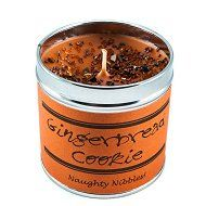 Best Kept Secrets, Scented Candles, Candle Tins, Made in UK, Home Sweet Home, Dorchester Dorset, Gingerbread Cookie