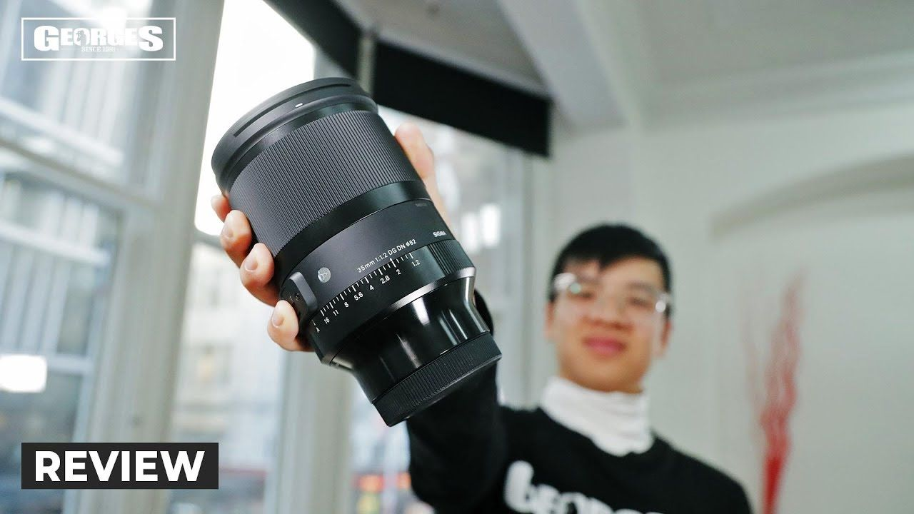 Sigma 35mm F1 2 Art Review Is It Worth The Upgrade From The Sigma 35mm Sigma 35mm 1 4 Art Sigma Art Lens