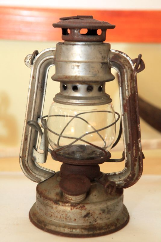 Traditional Mining Objects Lamp Objects Hydrant Lanterns