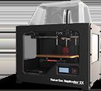 MakerBot. 3D Printing.