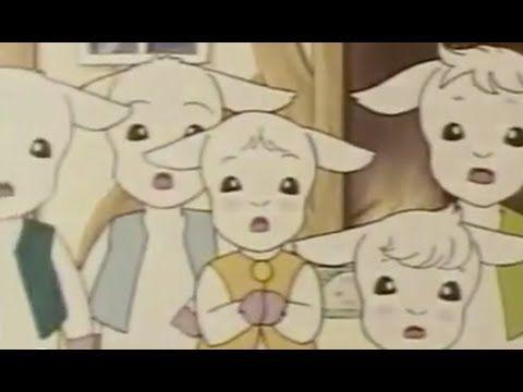 13 الذئب والخراف السبعة حكايات ما أحلاها Aurora Sleeping Beauty Disney Characters Character