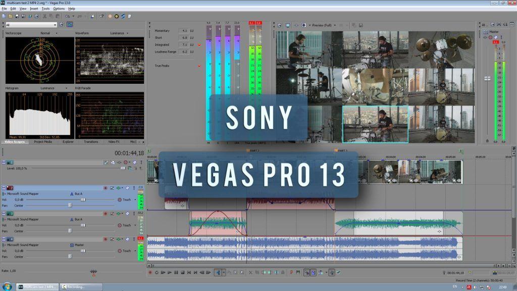 Sony vegas pro crack 14 | Sony Vegas Pro 14 Crack Keygen