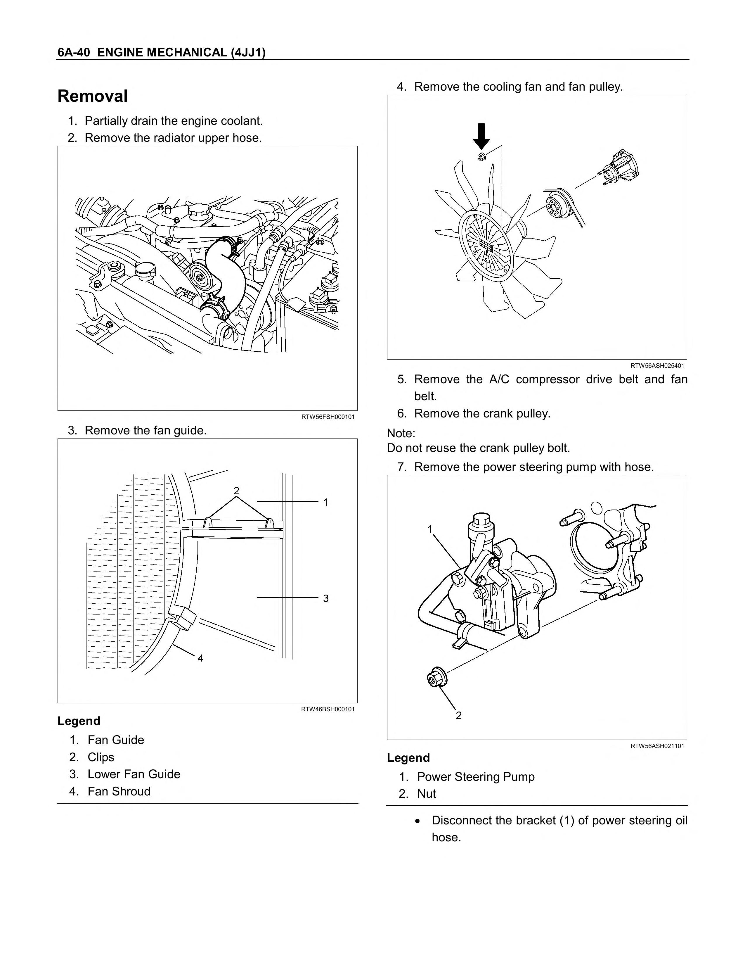 ISUZU D-MAX 2011 4JJ1 ENGINE SERVICE MANUAL.pdf (PDFy