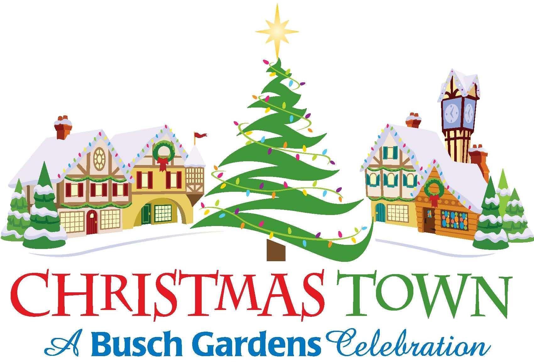 a67886976ae66dafff7bfb72fe69635e - Busch Gardens Christmas Town 2019 Map