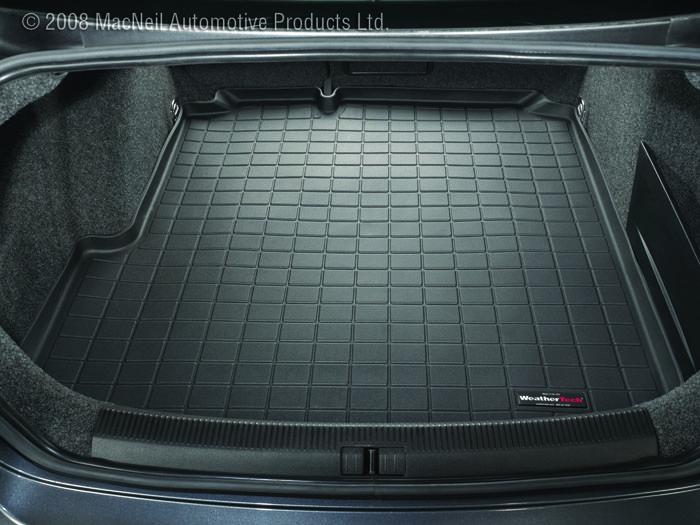 Cover your Chevrolet Corvette cargo area with the premium