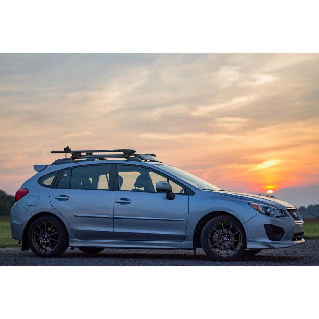 Impreza Subaru impreza sport