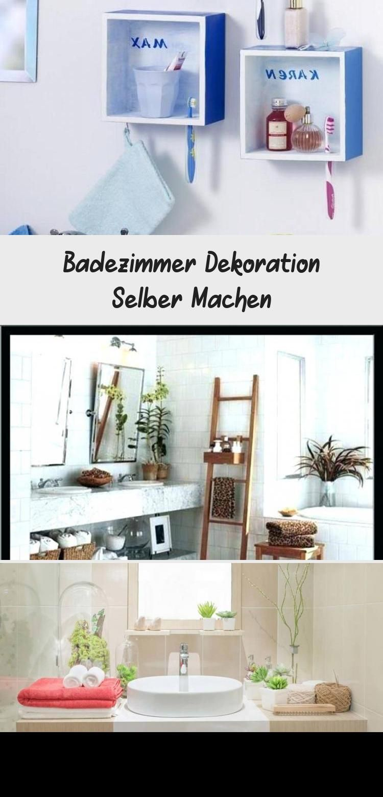 Badezimmer Dekoration Selber Machen Selber Machen Bad Badezimmer Dekor Dekoration