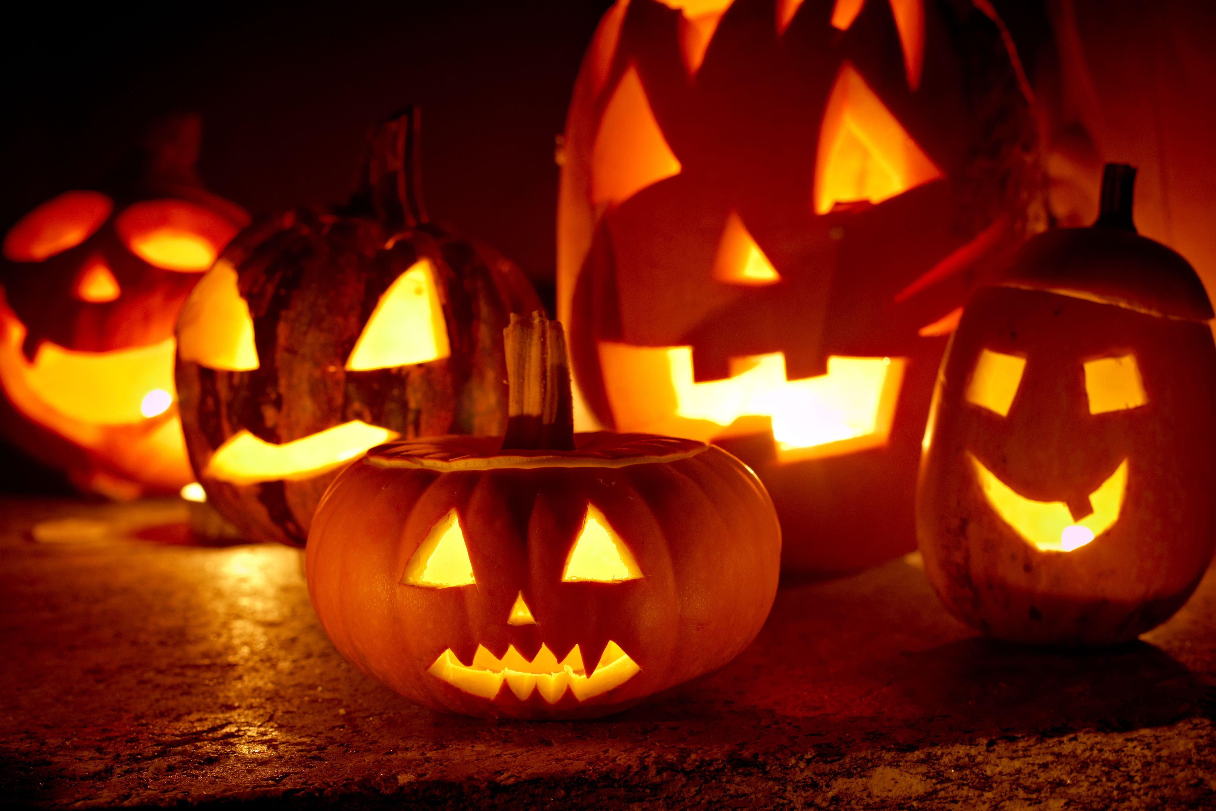 96 Ideas For Halloween Fun