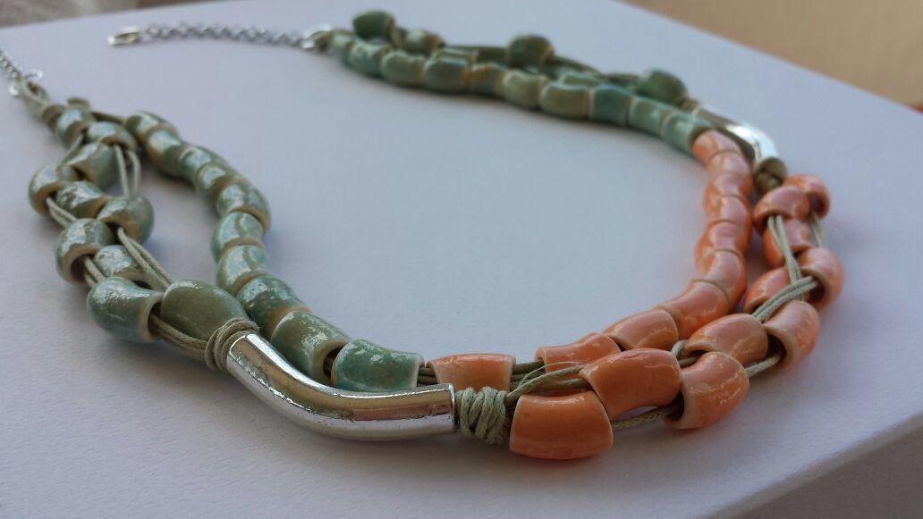 Ceramica e corda