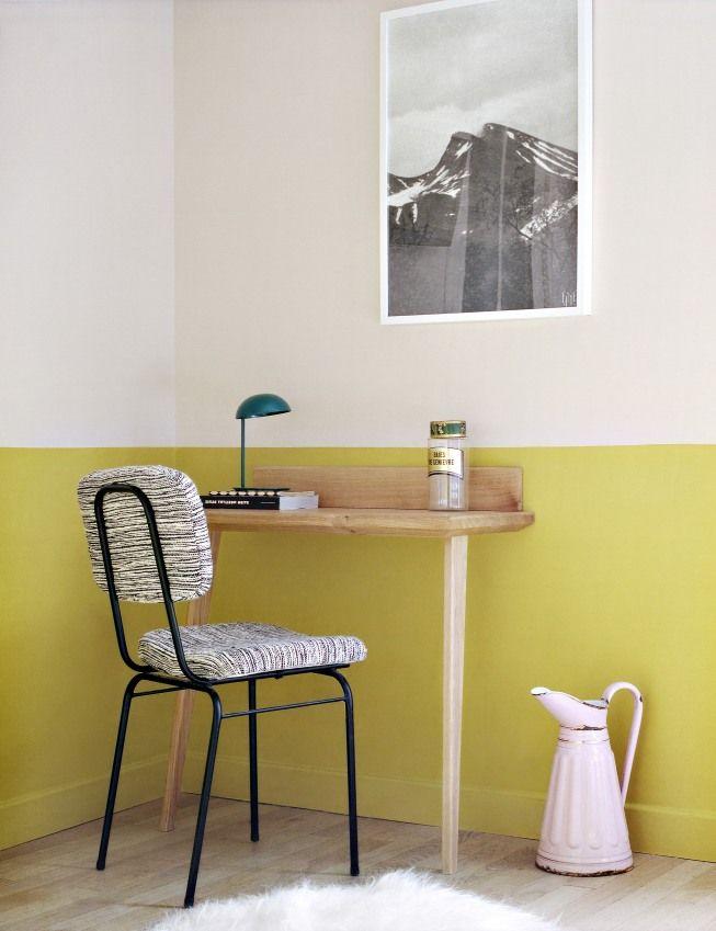 L 39 h tel henriette apartment interiors hotel henriette paris peinture salon decoration - Maison de la hongrie paris ...