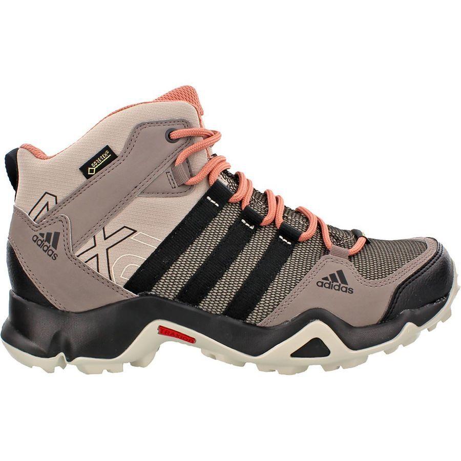 Adidas Outdoor Terrex Ax3 Mid Gtx Hiking Boot Women S