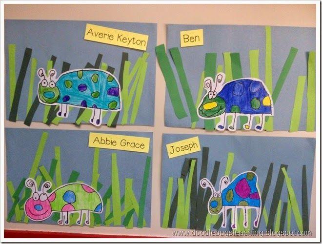 Spring Directed Drawing Activities Http Www Teacherspayteachers