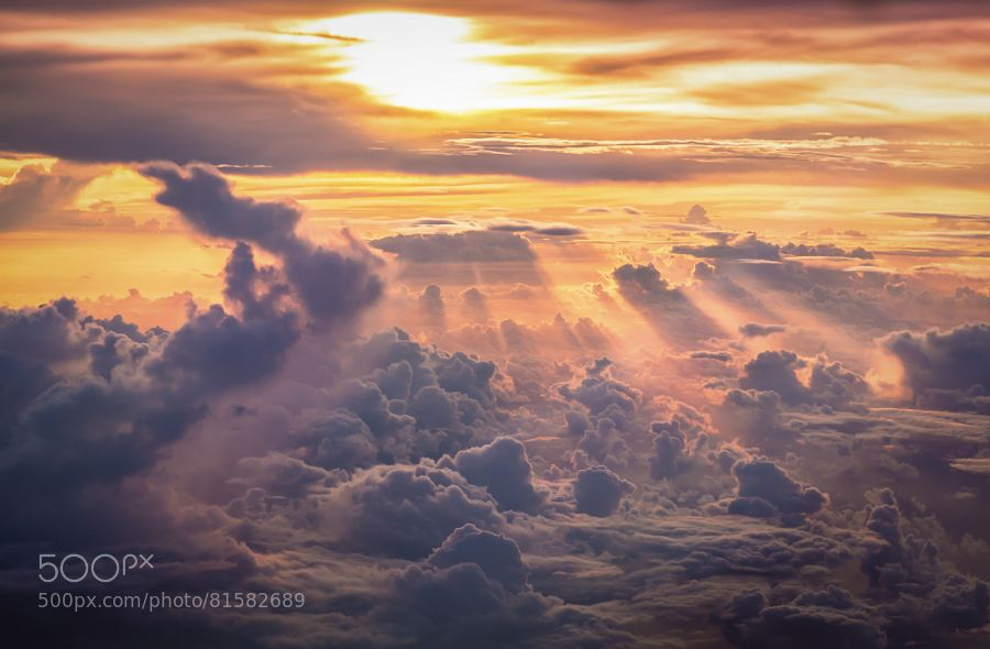 Heaven by matthewirving16