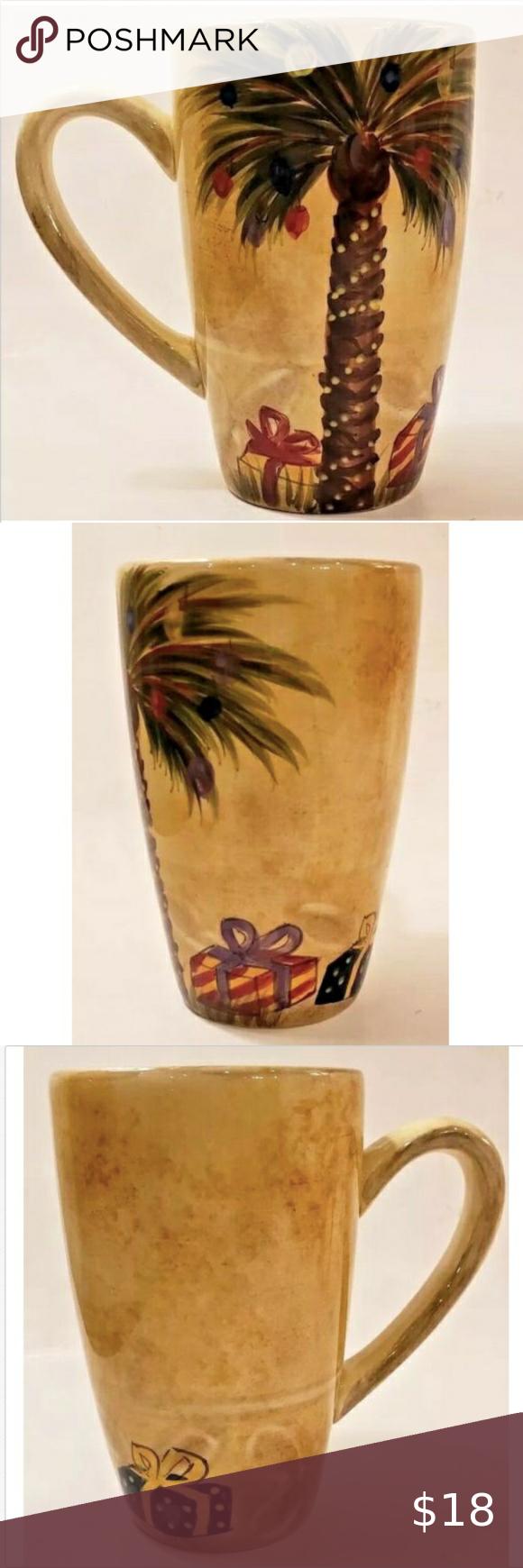 Bellagio Christmas Tree Lighting 2020 BELLAGIO CHRISTMAS Large Coffee Mug Cup in 2020 | Large coffee