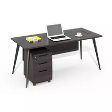 Cheap Office Computer Table Furniture Executive Ceo Desk Office