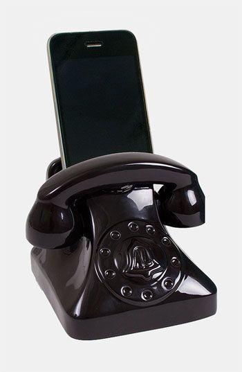 Cutest iPhone dock - Jonathan Adler Universal Smart Phone Dock (Nordstrom Exclusive) | Nordstrom