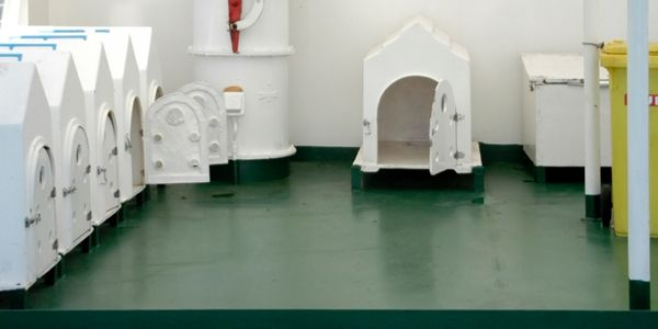 Commercial Epoxy Flooring Systems and Installations ...