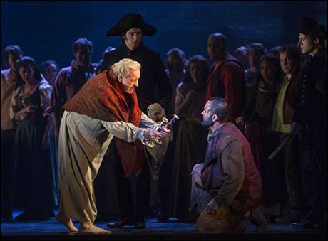 10 Things You Don T Know About Colm Wilkinson Including Why He Took Les Miz Over Phantom Ramin Karimloo Les Miserables Les Miserables Costumes