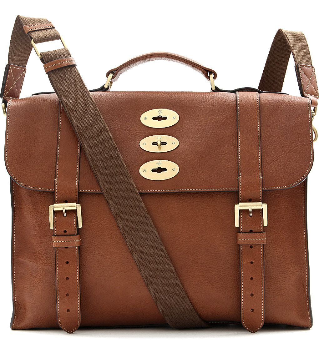 1c8c2bcc7b1 MULBERRY - Ted cross-body bag