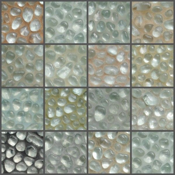 Momentous Pool Tile Grout Colors With Star Glass Grout Colors Also Recycled Glass Pebble Tile Cork Tiles Pool Tile Pebble Tile