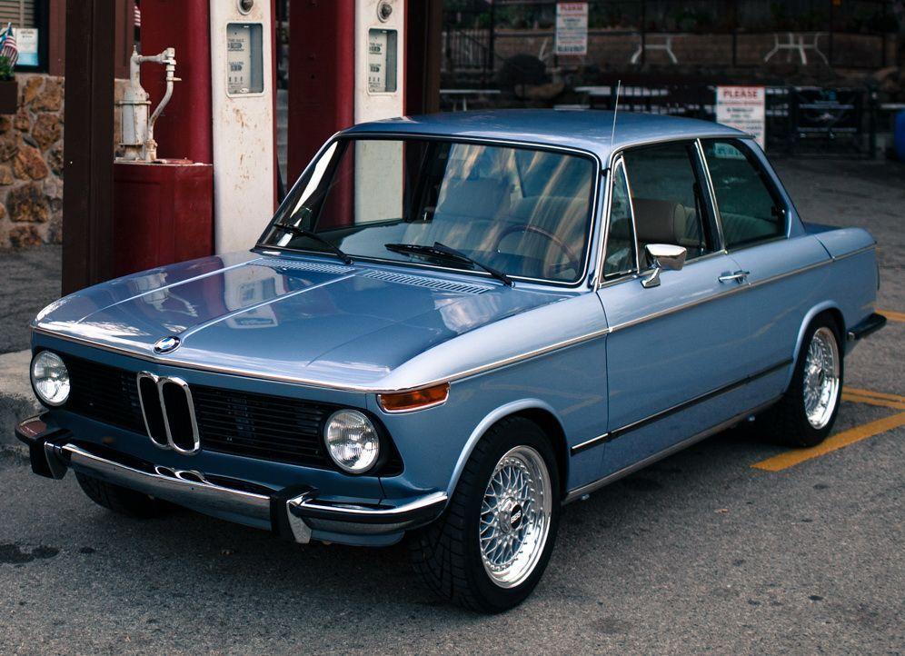 BMW 2002 e10 BMWclassiccars Bmw 2002, Bmw, Bmw electric car