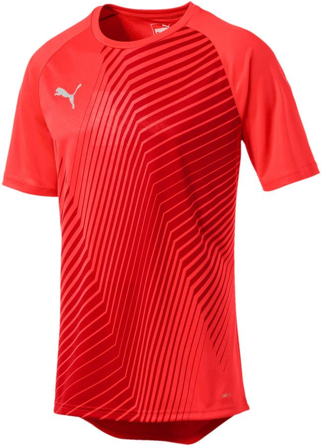 1c8aac59 ftblNXT Graphic Core Mens Training Top | Football shirt | Training ...