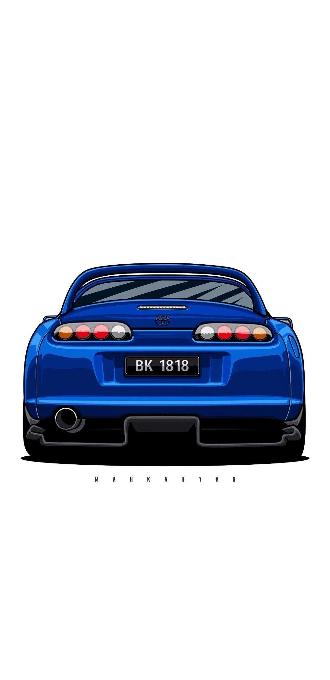 Latest Wallpaper Car iPhone X