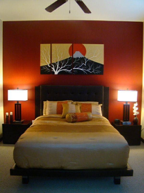 12 id es pour d coration zen de votre chambre coucher d coration int rieure pinterest. Black Bedroom Furniture Sets. Home Design Ideas