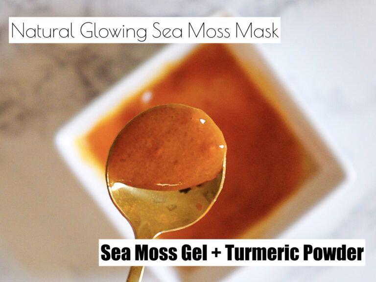 5 Different Ways To Use Sea Moss Gel Good Food Baddie In 2021 Sea Moss Moss Gel