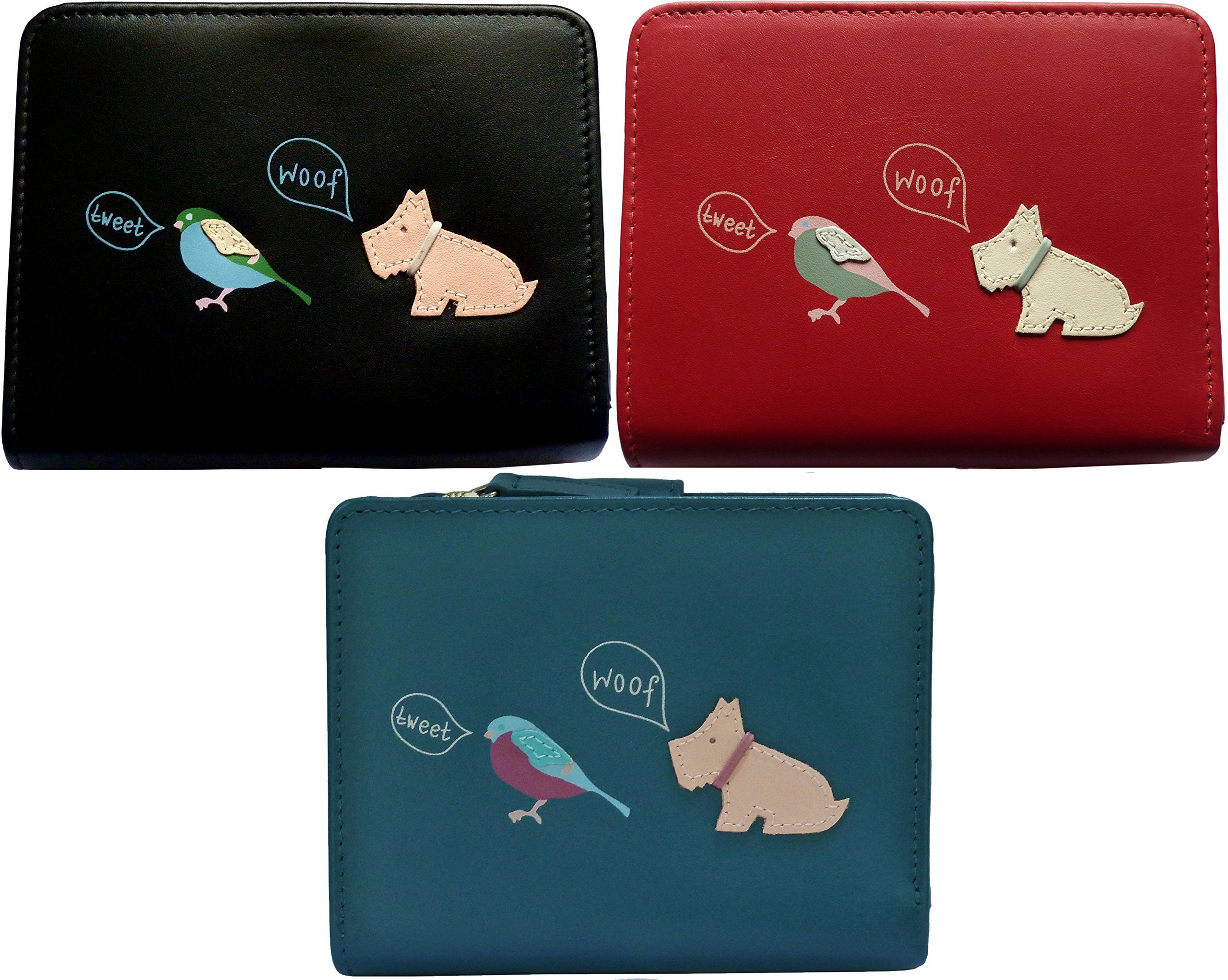 radley purse wallet a little bird told me scottie dog medium red  radley purse wallet a little bird told me scottie dog medium red leather designer