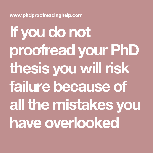 Phd thesis on value at risk