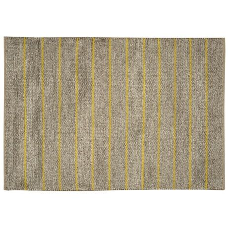 Boyd Rug 160x230cm Yellow Front Roomsfreedom Furnitureshared