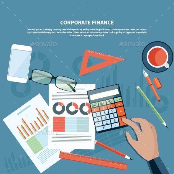 Finance, Business Finance