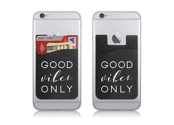online store 36c49 ae52f Phone Card Holder, Phone Wallet, Card Holder For Phone, Cell Phone ...