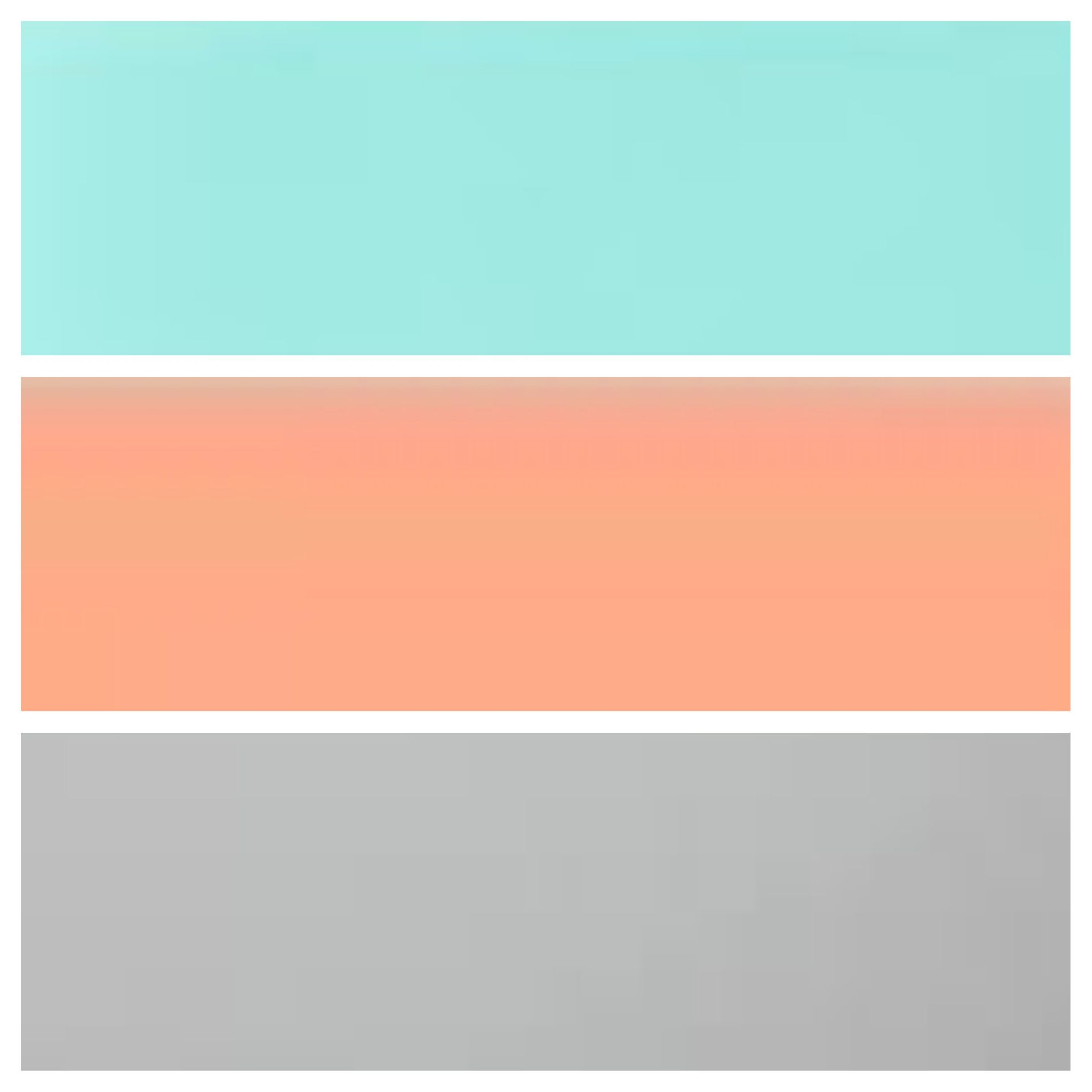 Color scheme for bedroom grey wall teal blanket pops of orange